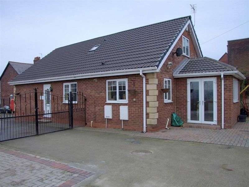 3 Bedrooms Detached Bungalow for sale in The Avenue, Durham