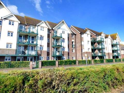 2 Bedrooms Retirement Property for sale in Tembani Court, Paignton, TQ3 2NQ