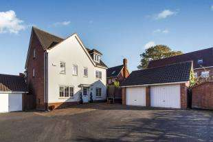 6 Bedrooms House for sale in Browning Drive, Winwick, Warrington, Cheshire