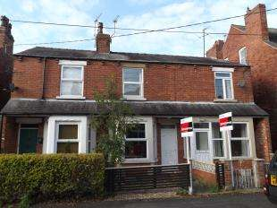 2 Bedrooms Terraced House for sale in King Edward Road, Woodhall Spa, Lincolnshire