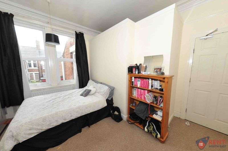 5 Bedrooms Terraced House for rent in Sefton Avenue, Newcastle Upon Tyne