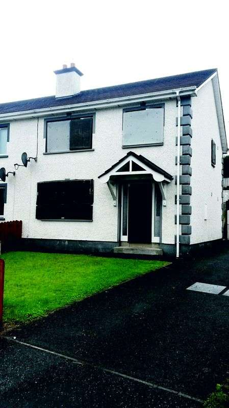 3 Bedrooms Semi Detached House for sale in Longfield Heights, Newry