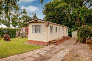 2 Bedrooms House for sale in Great Blakenham, Ipswich, Suffolk