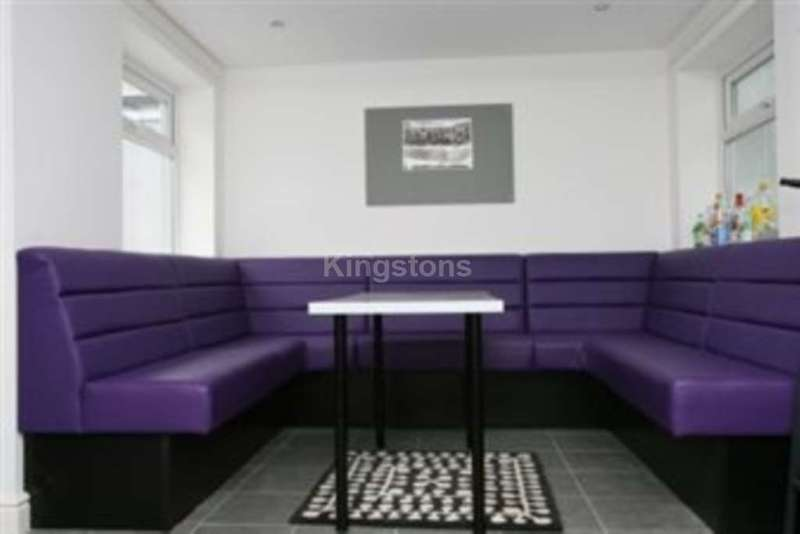 11 Bedrooms House for rent in Miskin Street, Cardiff, CF24 4AQ