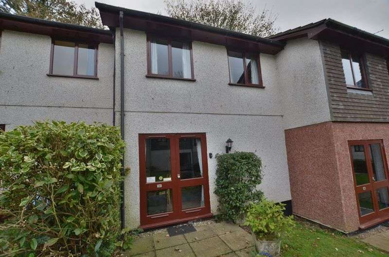 3 Bedrooms Terraced House for sale in 53 Strawberry Hill, Tolroy Manor