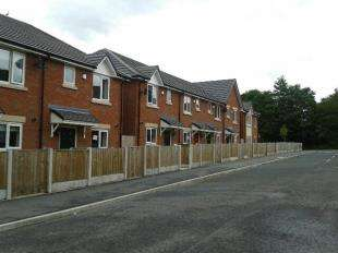 2 Bedrooms House for sale in Drakes Edge, Blackburn, Lancashire