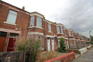 6 Bedrooms Maisonette Flat for sale in Spencer Street, Heaton, Newcastle Upon Tyne, NE6