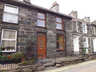 3 Bedrooms Terraced House for sale in Pen Y Garreg, Trawsfynydd, Blaenau Ffestiniog, Gwynedd, LL41