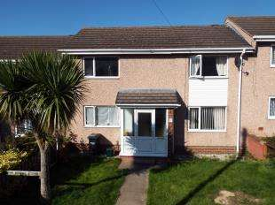 3 Bedrooms Terraced House for sale in Bryn Mor, Gronant, Prestatyn, Flintshire, LL19