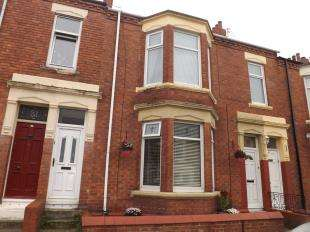 2 Bedrooms Flat for sale in Candlish Street, South Shields, Tyne and Wear, NE33