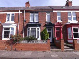 4 Bedrooms Terraced House for sale in Mortimer Road, South Shields, Tyne and Wear, NE33