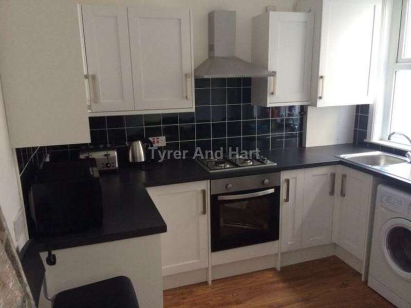 3 Bedrooms House Share for rent in Adelaide Road, Liverpool