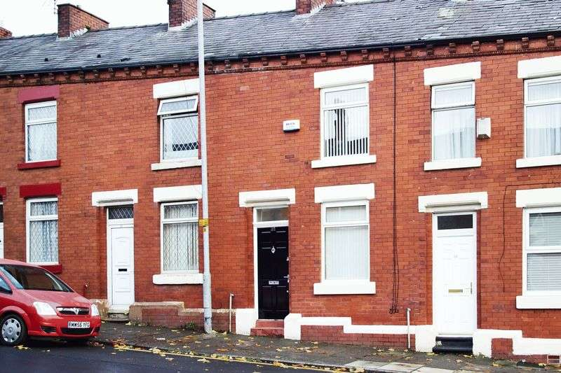 2 Bedrooms Terraced House for sale in Alexandra Road, Ashton-Under-Lyne