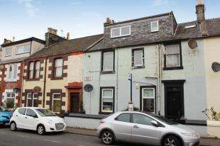 4 Bedrooms Flat for sale in Nelson Street, Largs