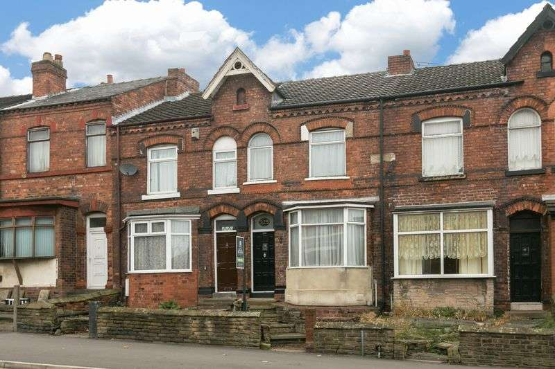 3 Bedrooms Terraced House for sale in Ormskirk Road, Pemberton, WN5 9DL