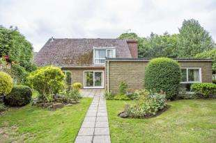 4 Bedrooms Detached House for sale in Shernfold Park Farm, Frant, Tunbridge Wells, East Sussex