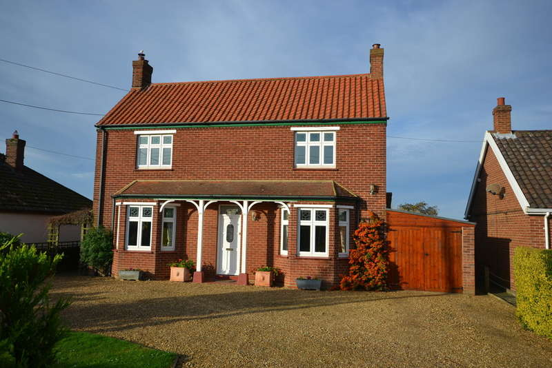 3 Bedrooms Detached House for sale in Ingoldisthorpe
