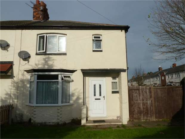 3 Bedrooms Semi Detached House for sale in Sutcliffe Avenue, Grimsby, Lincolnshire