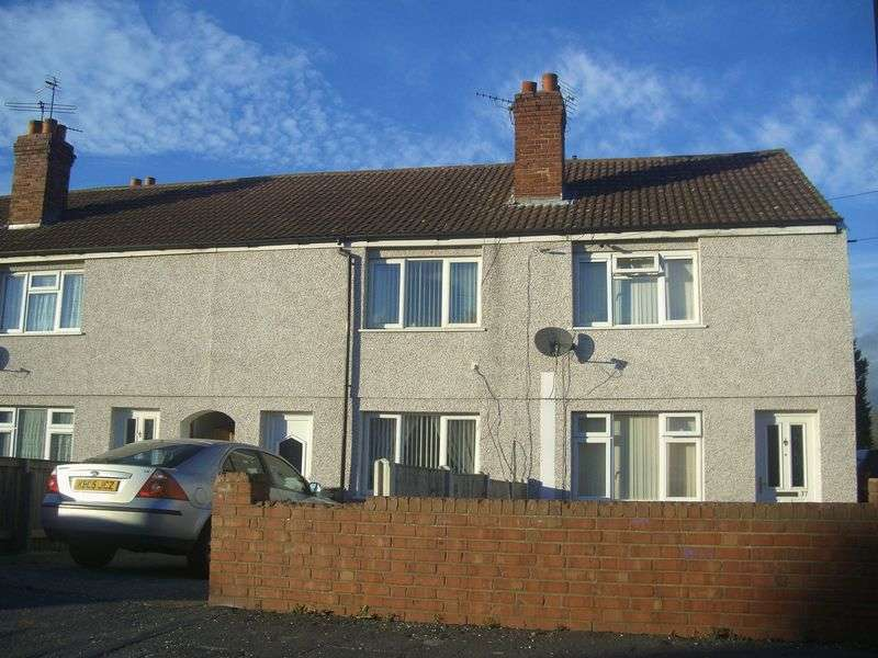 3 Bedrooms Terraced House for sale in The Crescent, Doncaster