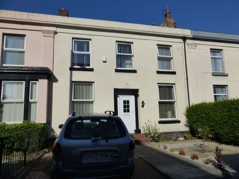 3 Bedrooms Terraced House for sale in Westminster Road, Liverpool