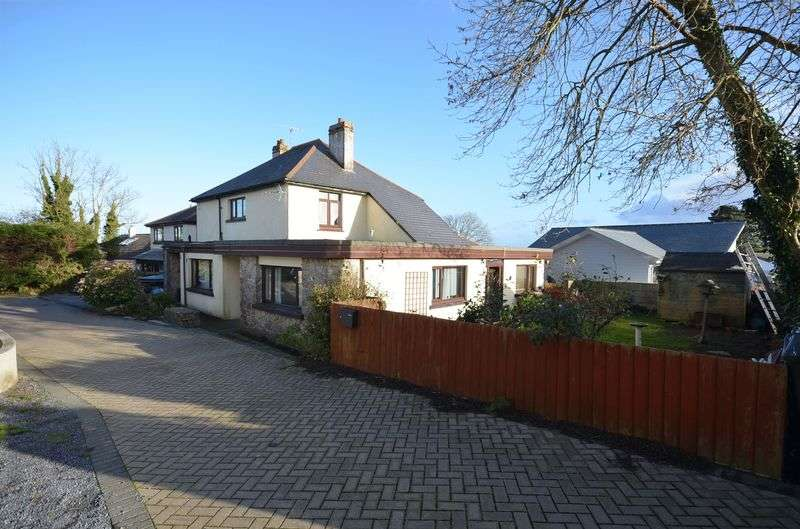 5 Bedrooms House for sale in HILLHEAD, BRIXHAM