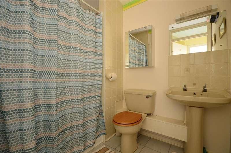 1 Bedroom Retirement Property for sale in Bath Lane, Fareham, Hampshire