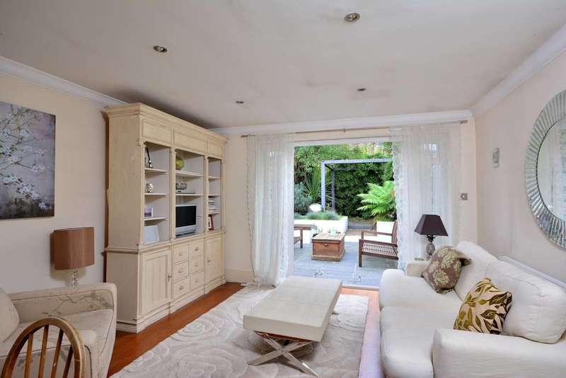 2 Bedrooms Flat for sale in Devonshire Road, Glebe Estate, W4