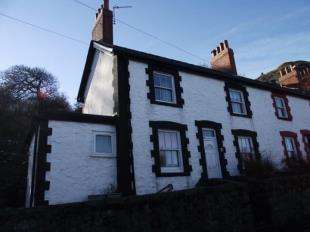 2 Bedrooms Semi Detached House for sale in Upper Water Street, Penmaenmawr, Conwy, LL34