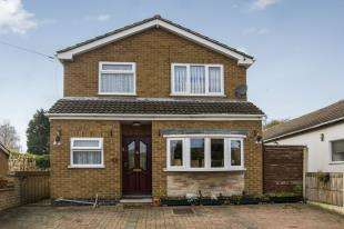 3 Bedrooms Detached House for sale in Lodge Street, Draycott, Derby, Derbyshire