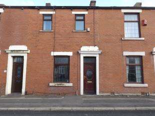 3 Bedrooms Terraced House for sale in Shadsworth Road, Shadsworth, Blackburn, Lancashire