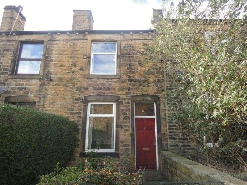 2 Bedrooms Terraced House for sale in Clarke Street, Dewsbury