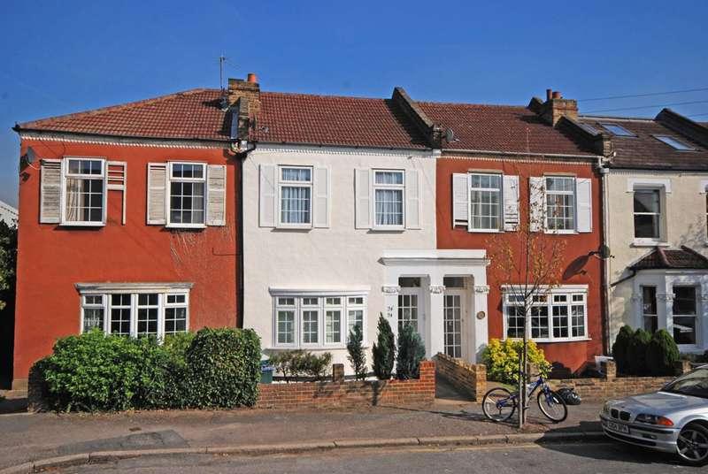 1 Bedroom Flat for sale in Caroline Road, Wimbledon, SW19