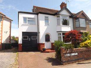 5 Bedrooms Semi Detached House for sale in Chiltern Leys, Coventry, West Midlands