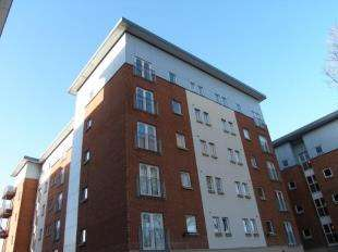 2 Bedrooms Flat for sale in Egerton House, 3 Elmira Way, Salford, Greater Manchester