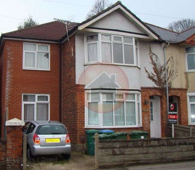 7 Bedrooms Semi Detached House for rent in Osborne Road South, Portswood, Southampton