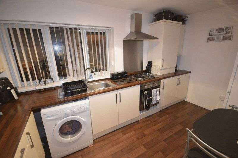 2 Bedrooms House for sale in Bryn Eglwys Croesyceiliog