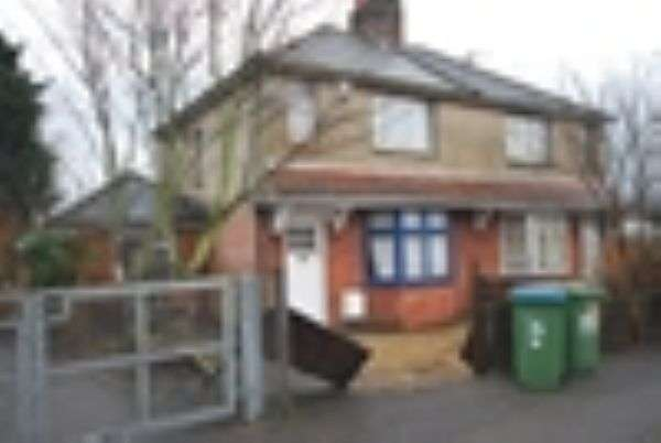 4 Bedrooms Terraced House for rent in Aster Road, Swaythling, Southampton