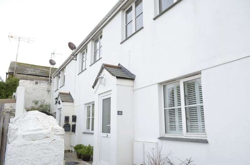 1 Bedroom Flat for sale in Penpol Terrace, Hayle
