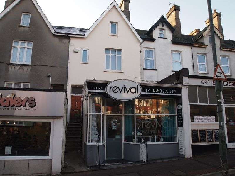 Property for sale in Tor Hill Road, Town Centre, Torquay