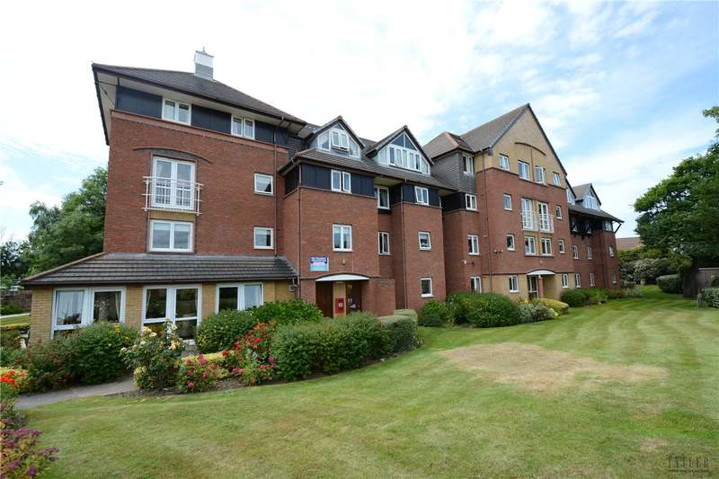 1 Bedroom Retirement Property for sale in Orrysdale Road, West Kirby, Wirral