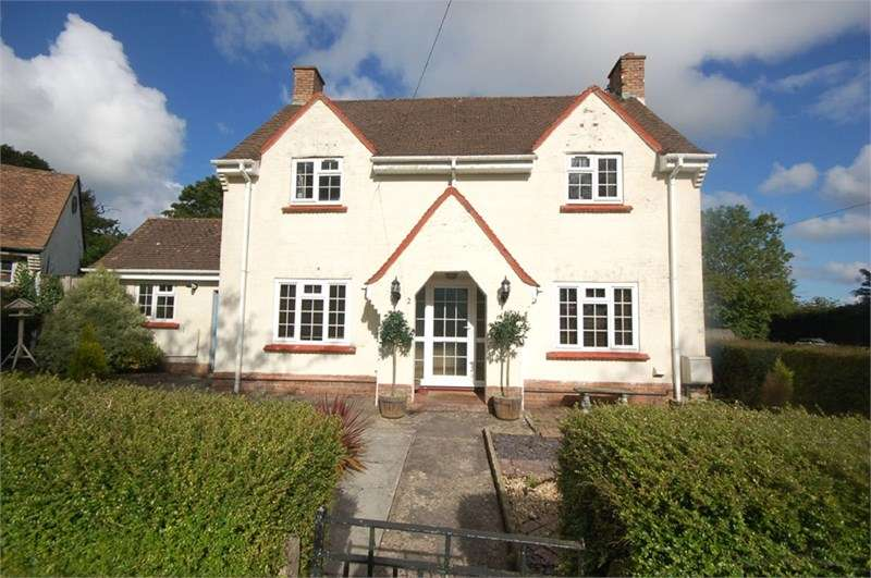 3 Bedrooms Semi Detached House for sale in 2 Maes Y Ffynnon, Bonvilston, Vale of Glamorgan, CF5 6TT