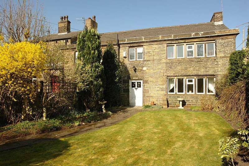6 Bedrooms Semi Detached House for sale in Moorfield House, 364 Rochdale Road, Shaw