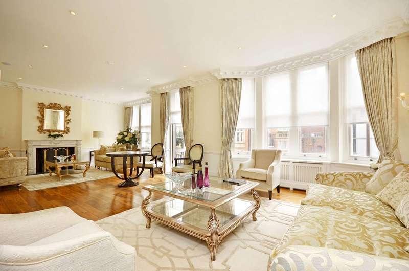 7 Bedrooms House for rent in Herbert Crescent, Knightsbridge, SW1X