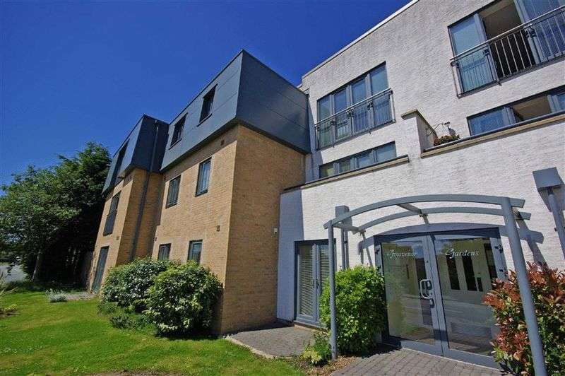 2 Bedrooms Flat for sale in Radcliffe Road, Bolton