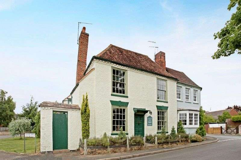 Property for sale in Superb freehold Bed & Breakfast