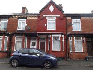 2 Bedrooms Terraced House for sale in Worthing Street, Manchester, Greater Manchester