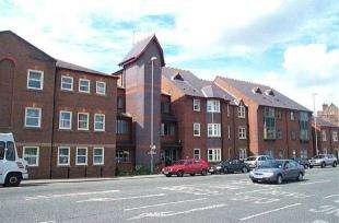 1 Bedroom Retirement Property for sale in Waterside View, Chester, Cheshire, CH1