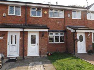 3 Bedrooms Terraced House for sale in Greenwich Court, Liverpool, Merseyside, L9