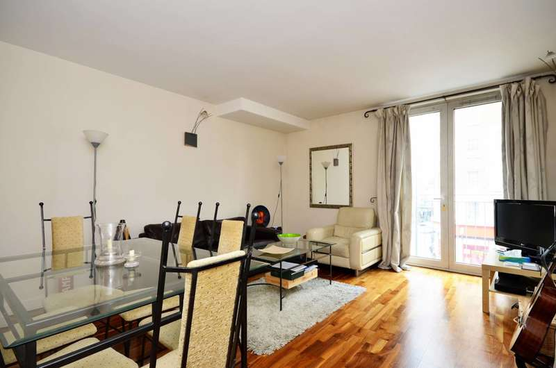 1 Bedroom Flat for sale in Marble Arch W2, Hyde Park Estate, W2