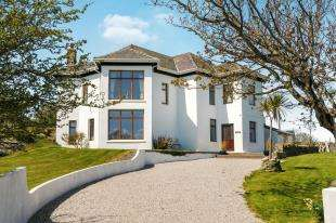 8 Bedrooms Detached House for sale in Lon Isallt, Trearddur Bay, Sir Ynys Mon, LL65